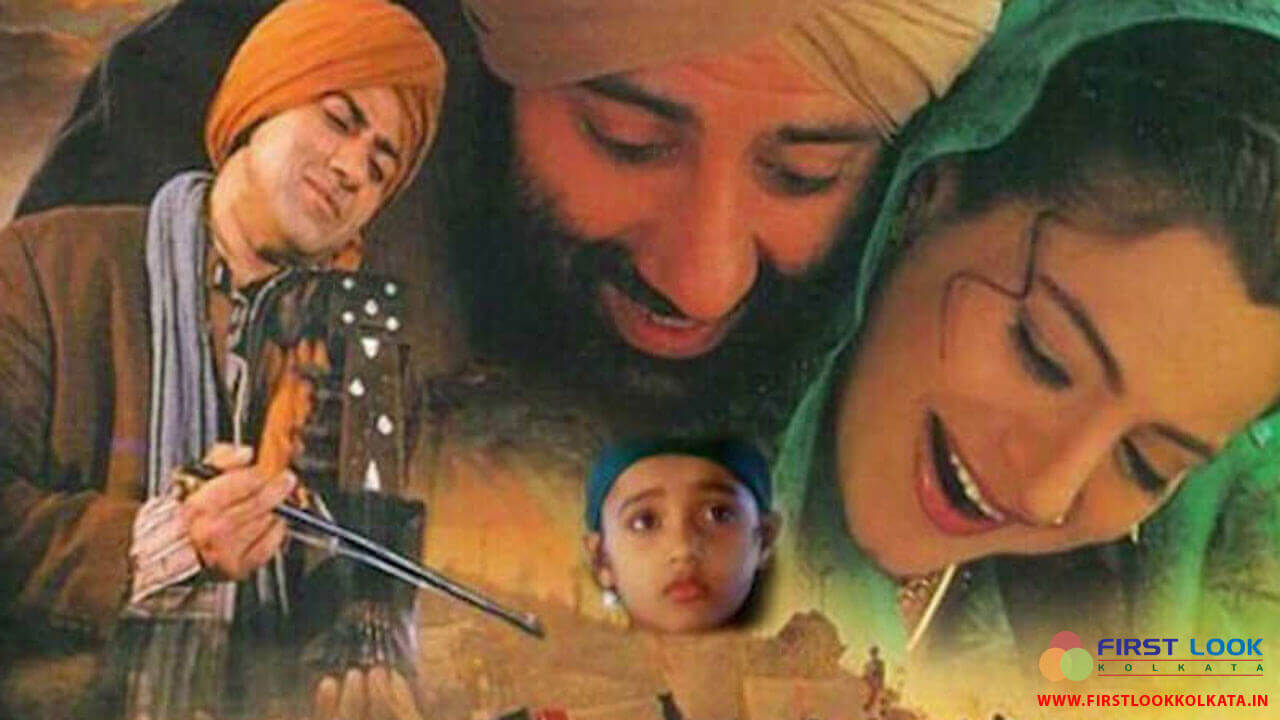 Watch movie gadar